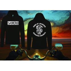 Sweat Shirt SOA