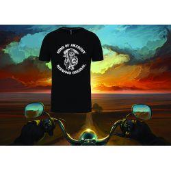 Tee-Shirt SOA