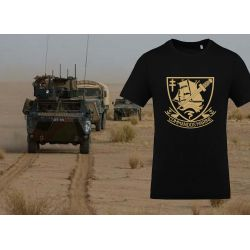 Tee-shirt Commando de Marine
