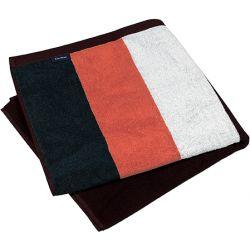 Black / Orange / White / Chocolate