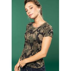 Olive Camouflage