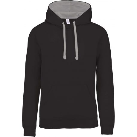 Black / Fine Grey