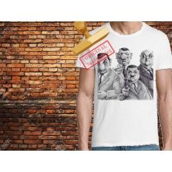 Tee-shirt Les Tontons