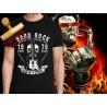 Tee-shirt Hard Rock