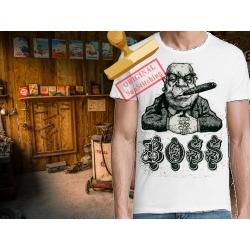 Tee-shirt Boss