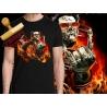 Tee-shirt Hard Rock V