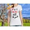 Tee-shirt I Love Cats