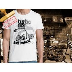 Tee-shirt BIKERS3