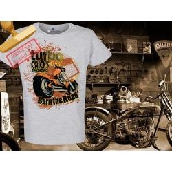 Tee-shirt BIKERS19