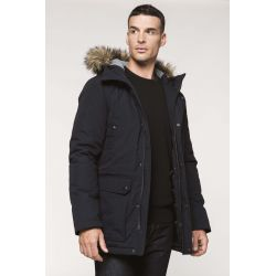 Parka grand froid avec broderie(s) PPA